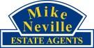 Mike Neville Estate Agents, Rushden- Sales branch logo