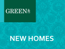 Green & Co - New Homes, South Oxfordshire  logo