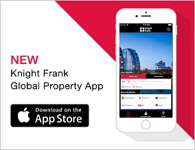 Get brand editions for Knight Frank - New Homes, ILM Lettings