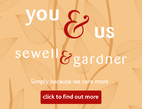 Get brand editions for Sewell & Gardner, Watford