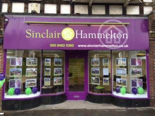 Sinclair Hammelton , Hayesbranch details