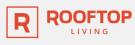 Rooftop Living, Leeds logo