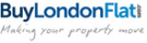 BuyLondonFlat.com, London logo