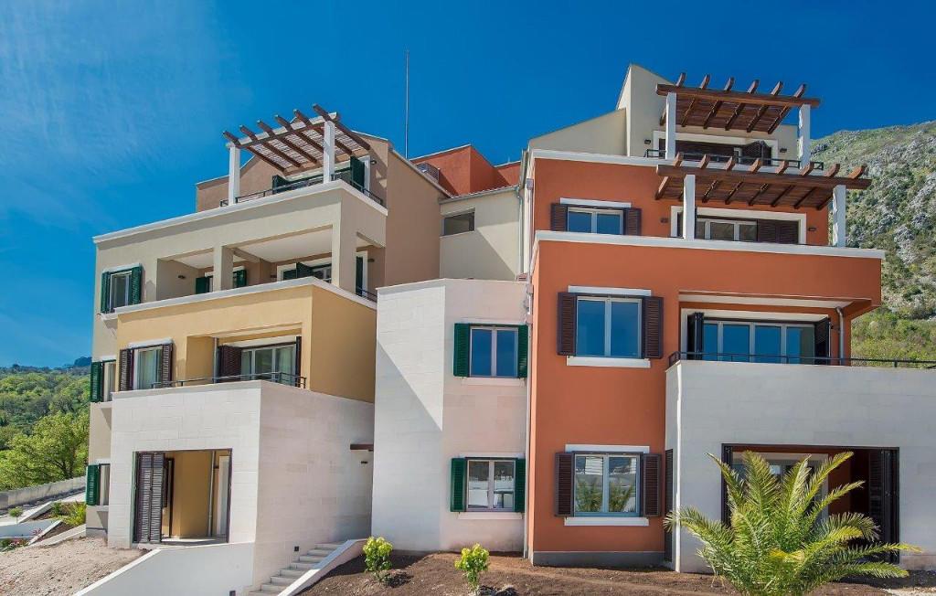 1 bedroom new Apartment for sale in Boka Kotorska