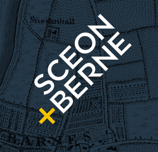 Sceon + Berne  , Londonbranch details