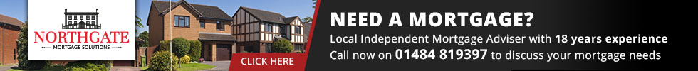 Get brand editions for Northgate Sales & Lettings, Huddersfield