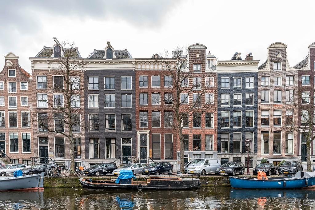 5 bedroom home in Amsterdam, Noord-Holland