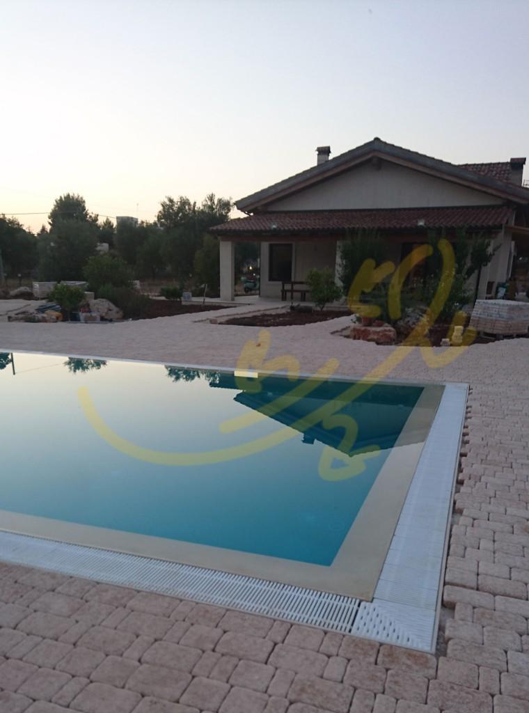 3 bed Villa for sale in Monopoli, Bari, Apulia