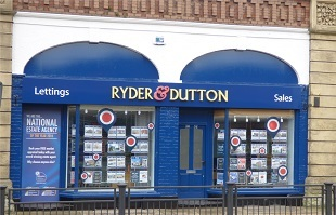 Ryder & Dutton, Roytonbranch details