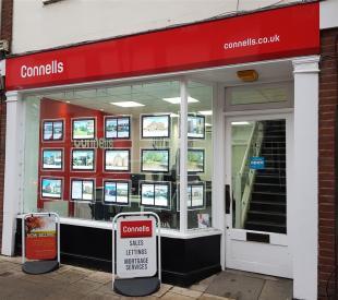 Connells Lettings, Abingdonbranch details