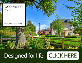 Get brand editions for Berkeley Homes (Oxford and Chiltern) Ltd, Woodhurst Park