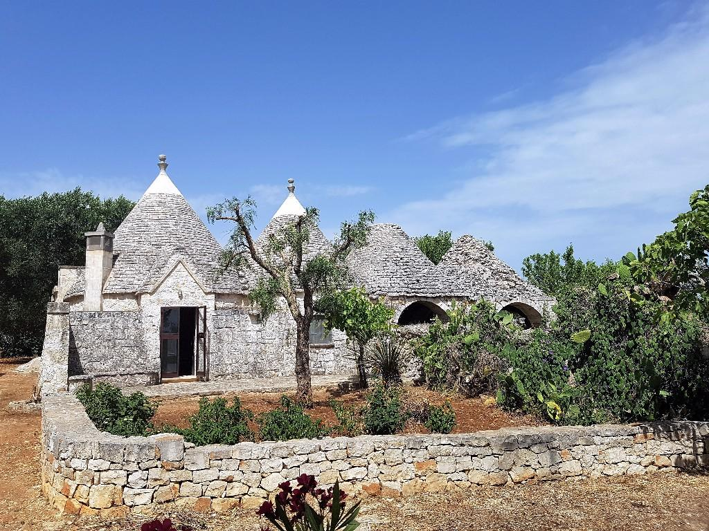Character Property for sale in Ostuni, Brindisi, Apulia