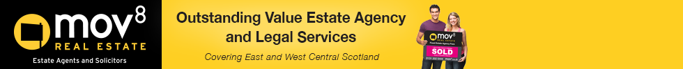 Get brand editions for MOV8 Real Estate, Scotland Head Office
