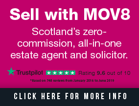 Get brand editions for MOV8 Real Estate (Principal GPM Branch), Scotland Head Office