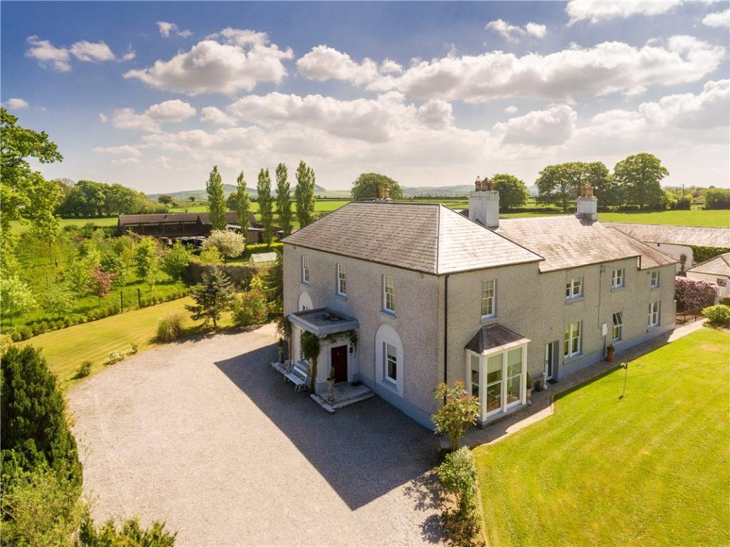 Detached house for sale in The Old Rectory...