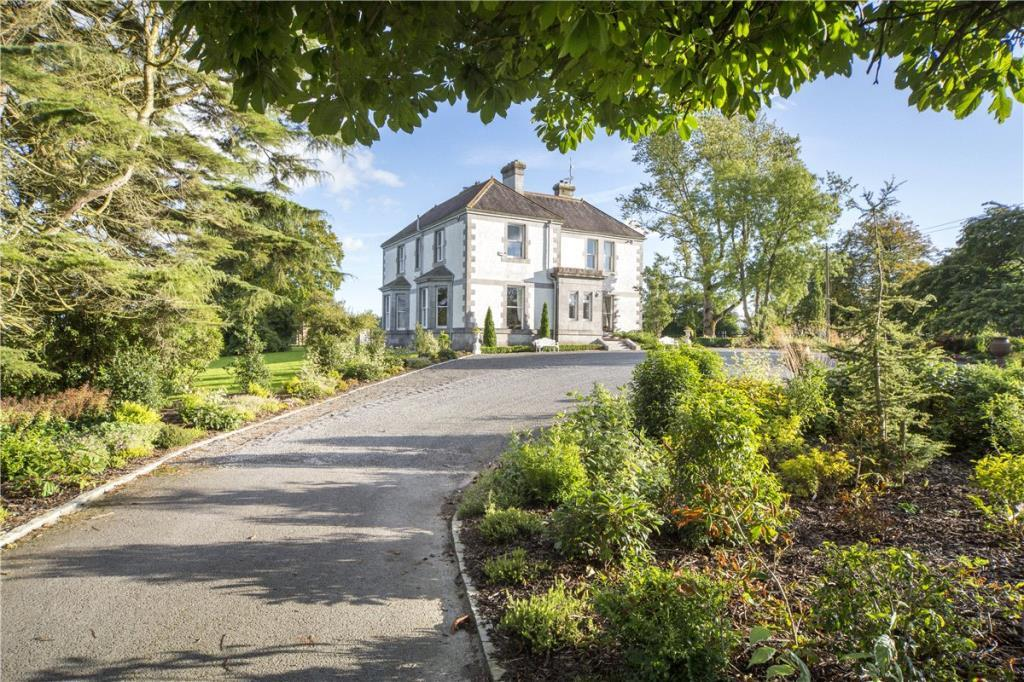 Detached property for sale in Boltown Hall, Kilskyre...