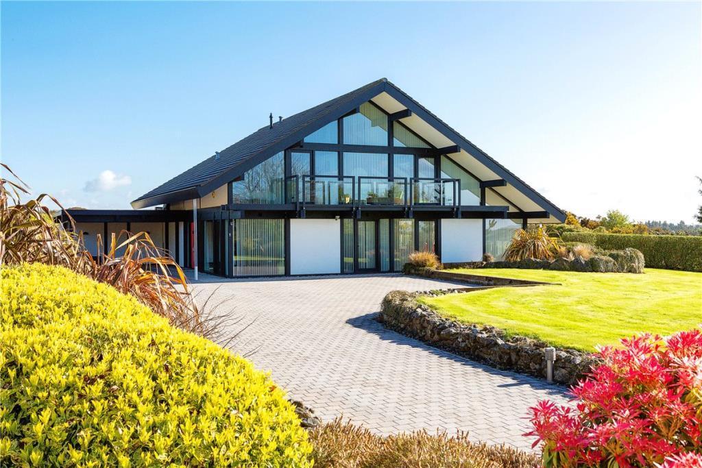 Detached property for sale in Rockwood, Ballycraddock...