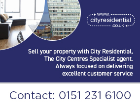 Get brand editions for City Residential, Liverpool