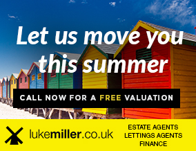 Get brand editions for Luke Miller & Associates, Thirsk