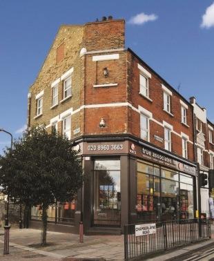 True Associates Ltd, Londonbranch details