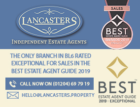 Get brand editions for Lancasters Estate Agents, Bolton