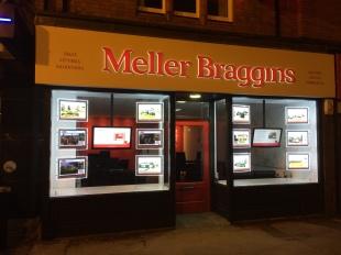Meller Braggins, Wilmslowbranch details