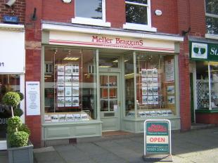 Meller Braggins, Stockton Heathbranch details
