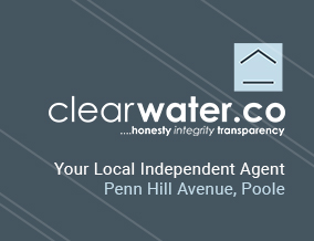 Get brand editions for Clearwater Real Estate, Poole