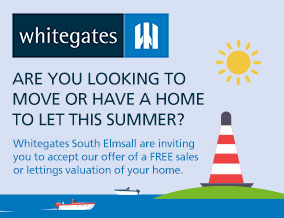 Get brand editions for Whitegates, South Elmsall