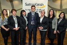 Sutton Kersh, City Centre branch details