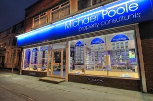 Michael Poole, Middlesbroughbranch details
