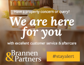 Get brand editions for Brannen & Partners, Whitley Bay