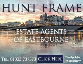 Get brand editions for Hunt Frame, Eastbourne