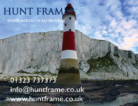 Get brand editions for Hunt Frame, Eastbourne