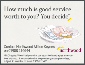 Get brand editions for Northwood, Milton Keynes