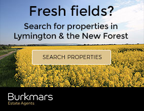 Get brand editions for Burkmars Estate Agents, Lymington