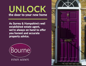 Get brand editions for Bourne Estate Agents, Alton