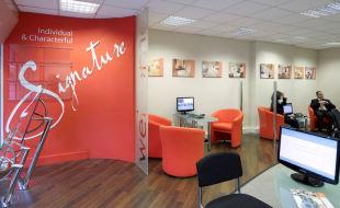 Chandlers , Stevenage, Ampthill & Sheffordbranch details