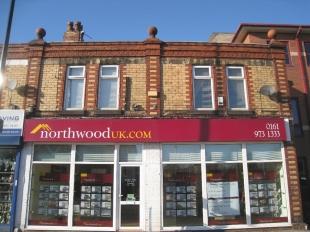 Northwood, Salebranch details