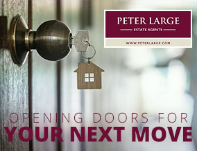 Get brand editions for Peter Large Estate Agents, Rhyl