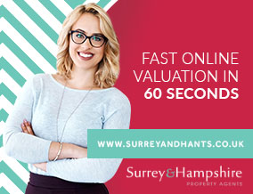 Get brand editions for Surrey & Hampshire Property Agents, Godalming