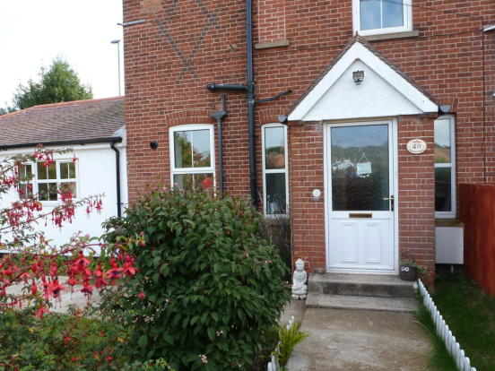 4 Bedroom Semi Detached House For Sale In Cromer Nr27