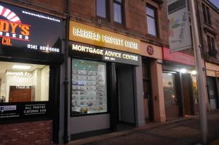Barrhead Property Centre, Barrheadbranch details