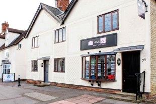 David Lee Estates, Stansted Mountfitchet Salesbranch details