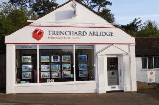 Trenchard Arlidge, Oxshottbranch details