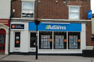 Adams , Runcornbranch details