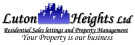 Luton Heights Ltd, Luton logo