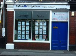 Luton Heights Ltd, Lutonbranch details