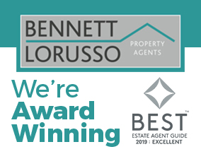 Get brand editions for Bennett Lorusso Property Agents Limited , St Neots