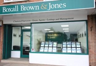 Boxall Brown & Jones, Allestreebranch details